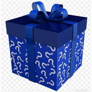 Boy's Choose Your Brand Reseller Mystery Box